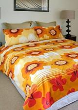 Спални комплекти - микрофибър