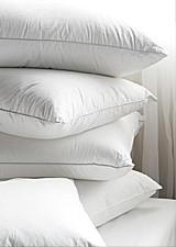 Възглавници за хотели